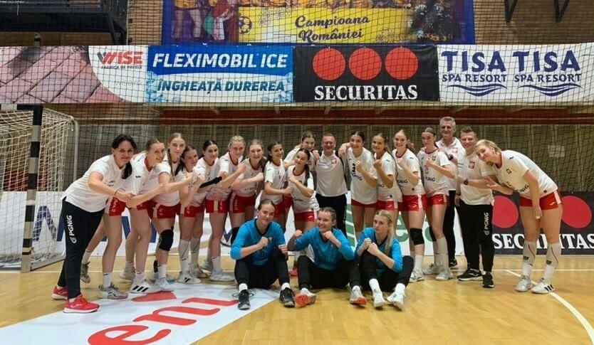Emilia Więckowska jedzie na Mistrzostwa Europy